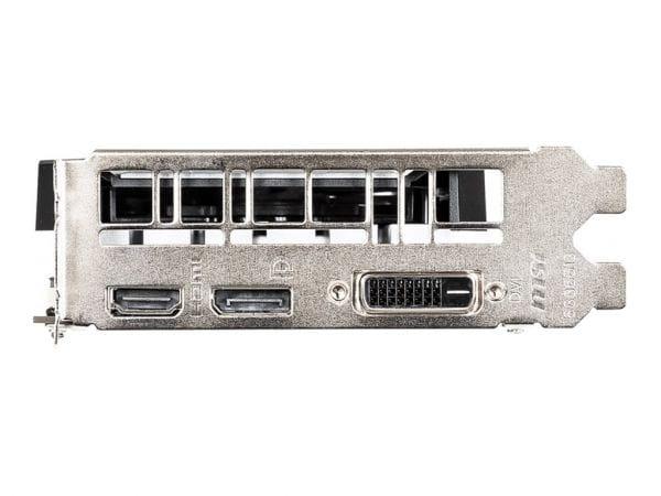 MSi Grafikkarten V809-3060R 3