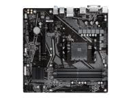 Gigabyte Mainboards A520M DS3H 1