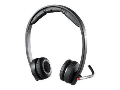 Logitech Headsets, Kopfhörer, Lautsprecher. Mikros 981-000517 5