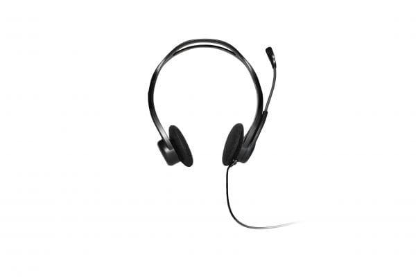 Logitech Headsets, Kopfhörer, Lautsprecher. Mikros 981-000100 4
