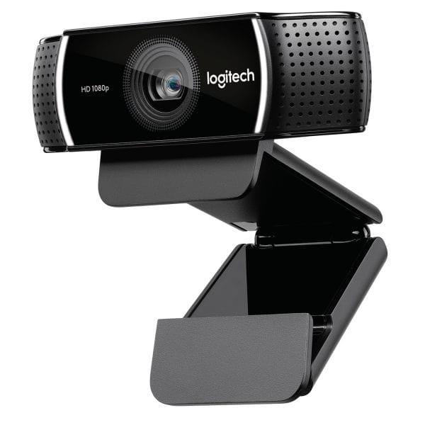 Logitech Netzwerkkameras 960-001088 1