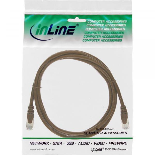 inLine Kabel / Adapter 72511K 2