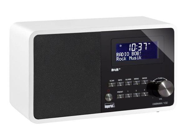 Telestar Hifi-Geräte 22-222-00 1