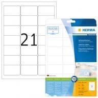 HERMA Papier, Folien, Etiketten 5029 4
