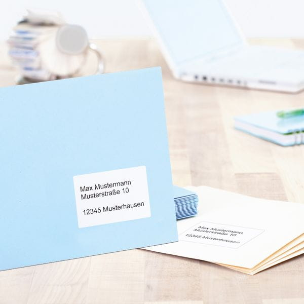 HERMA Papier, Folien, Etiketten 5077 5