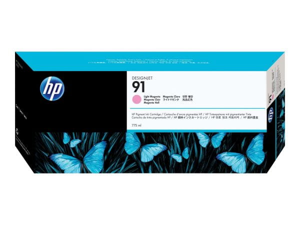 HP  Tintenpatronen C9471A 1