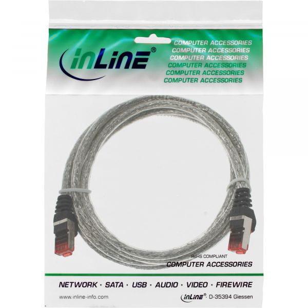 inLine Kabel / Adapter 76422T 4