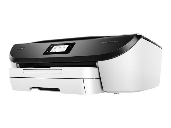 HP  Multifunktionsdrucker K7S21B#BHC 5
