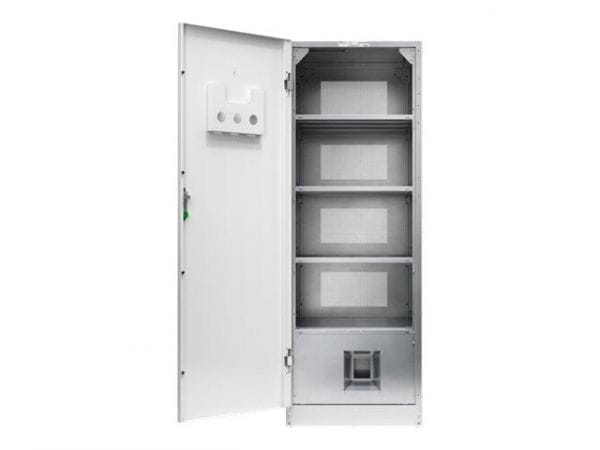 APC Stromversorgung (USV) GVEBC7 4