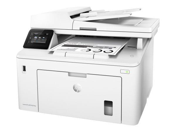 HP  Multifunktionsdrucker G3Q75A#B19 4
