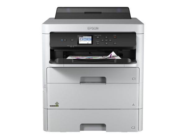 Epson Multifunktionsdrucker C11CG79401BM 3