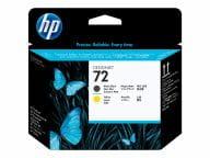 HP  Tintenpatronen C9384A 1