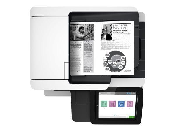 HP  Multifunktionsdrucker 1PV64A#B19 2