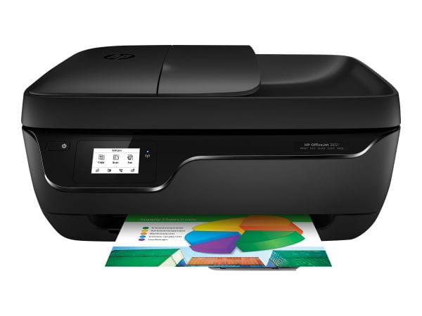 HP  Multifunktionsdrucker K7V45B#629 2