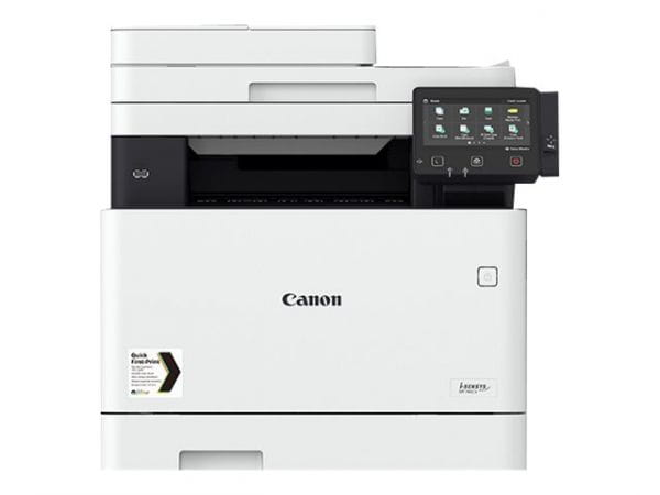 Canon Multifunktionsdrucker 3101C019 2