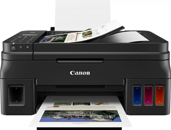 Canon Multifunktionsdrucker 2316C023 1