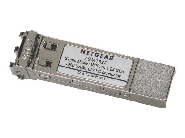 Netgear Netzwerk Switches / AccessPoints / Router / Repeater AGM732F 3