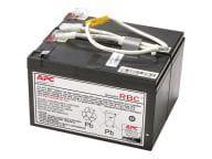 APC Batterien / Akkus RBC5 1