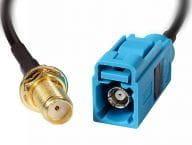 Delock Kabel / Adapter 88583 2