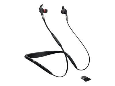 Jabra Headsets, Kopfhörer, Lautsprecher. Mikros 7099-823-409 2