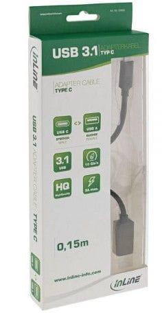 inLine Kabel / Adapter 35800 3