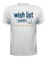 10 Euro SANSI-Gutschein für individuelle Shirts