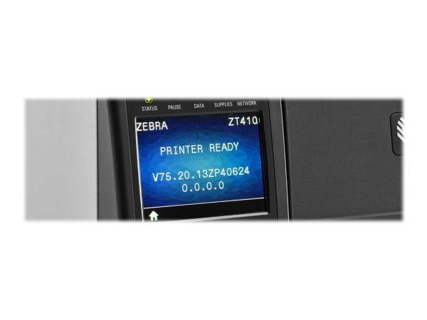 Zebra Drucker ZT41042-T0E00CKH 3