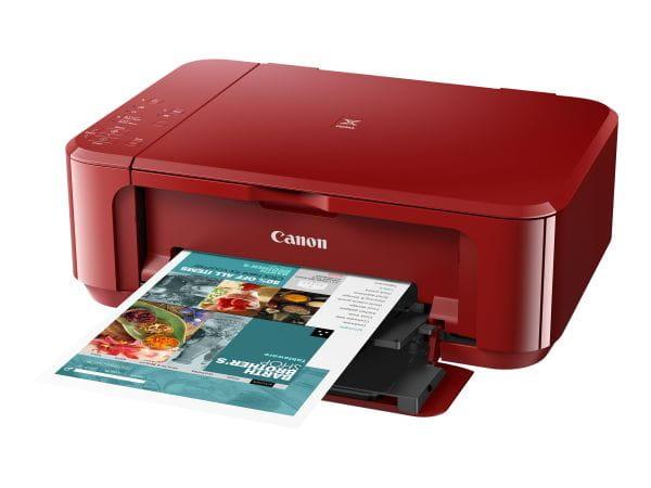 Canon Multifunktionsdrucker 0515C112 4