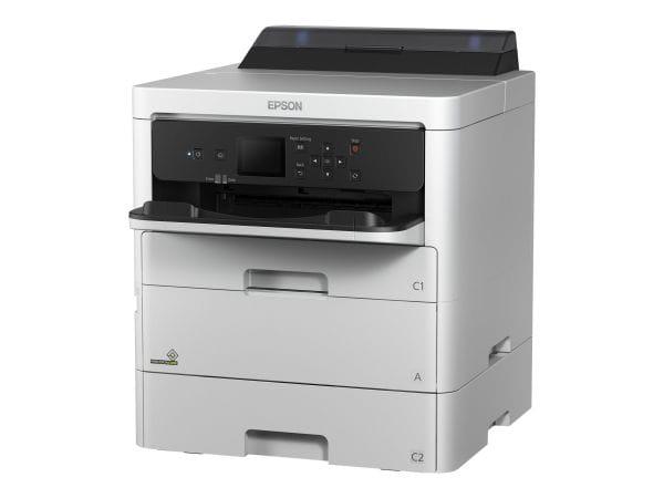 Epson Multifunktionsdrucker C11CG79401BM 4