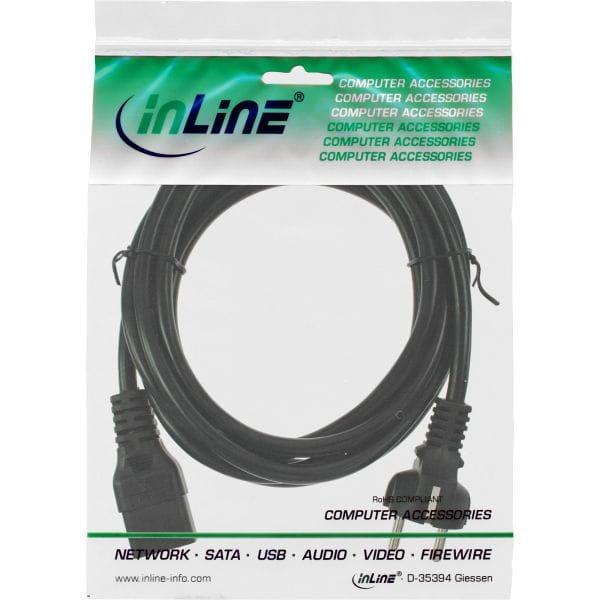 inLine Kabel / Adapter 16658A 2