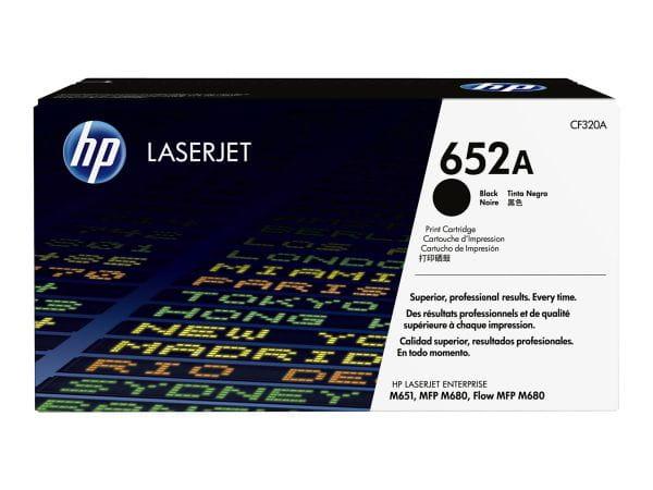 HP  Toner CF320A 2