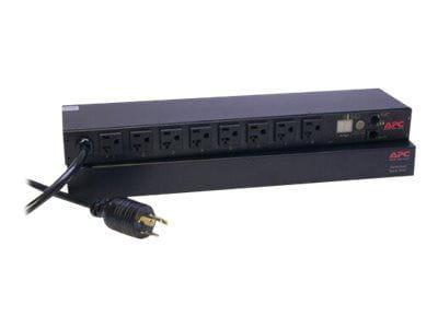APC Stromversorgung Zubehör  AP7901 1
