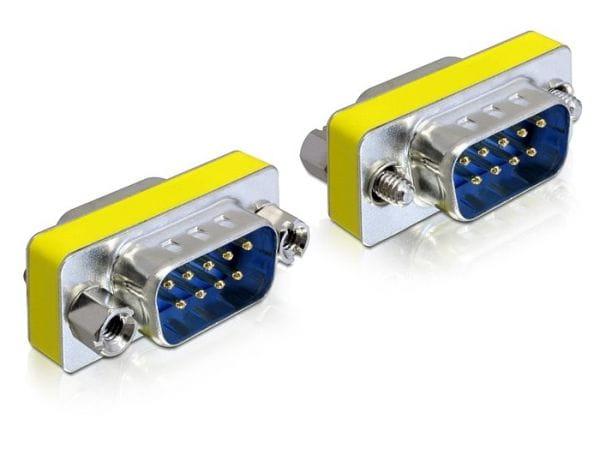 Delock Kabel / Adapter 65009 1
