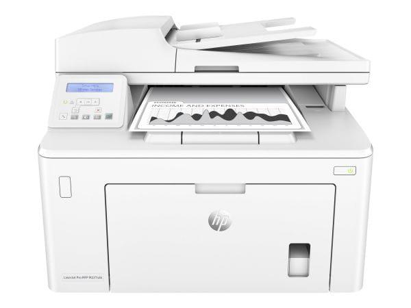 HP  Multifunktionsdrucker G3Q74A#B19 5
