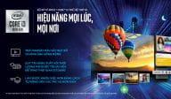 Intel Barebones BXNUC10I3FNH2 3