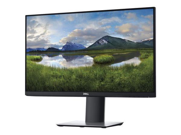 Dell TFT Monitore DELL-P2419HC 5