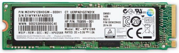 HP  Festplatten 1PD54AA 1