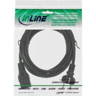 inLine Kabel / Adapter 16658A 3