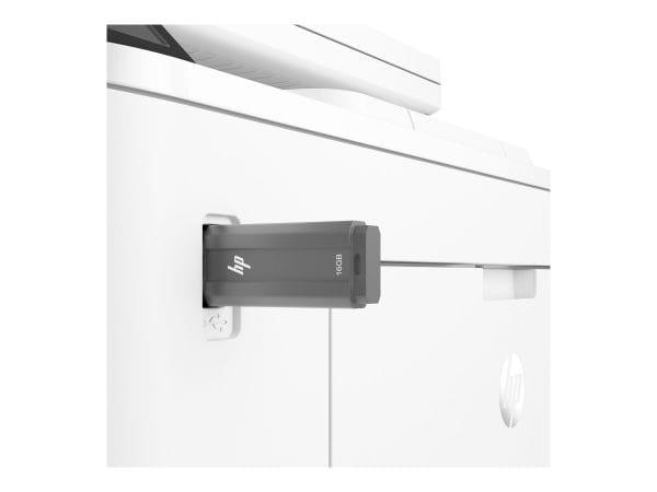 HP  Multifunktionsdrucker G3Q75A#B19 3