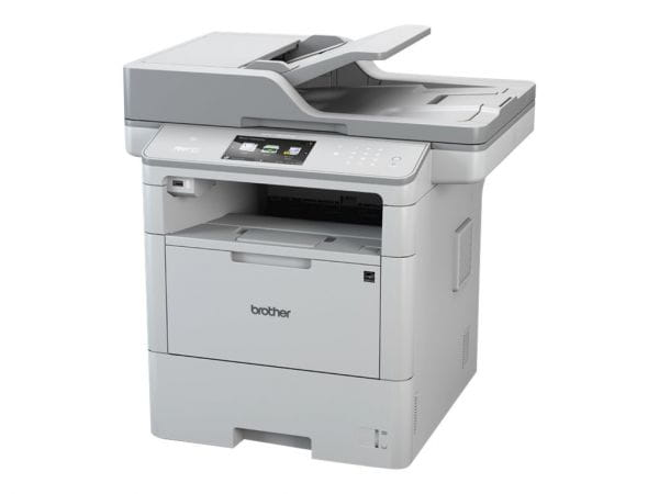 Brother Multifunktionsdrucker MFCL6800DWG1 1