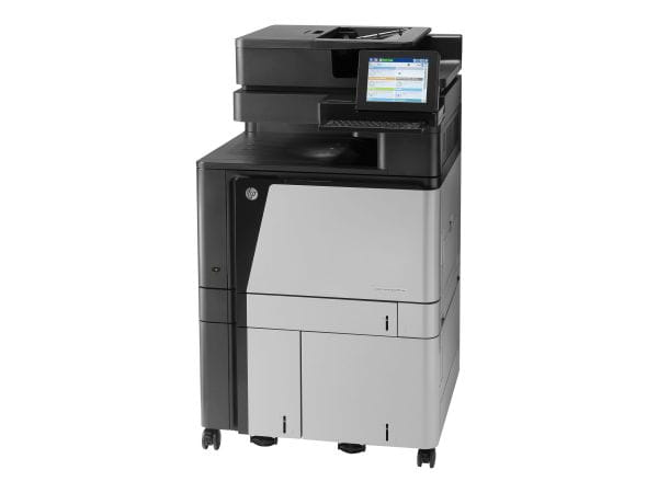 HP  Multifunktionsdrucker A2W76A#B19 1