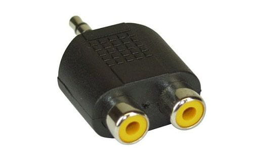 inLine Kabel / Adapter 99302 3