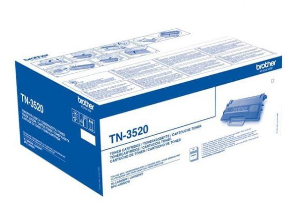 Brother Toner TN3520 1