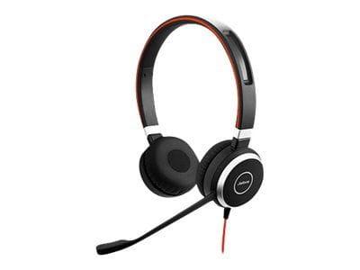 Jabra Headsets, Kopfhörer, Lautsprecher. Mikros 6399-829-209 4