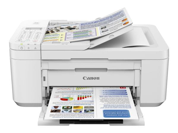 Canon Multifunktionsdrucker 2984C029 5