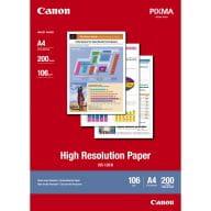 Canon Papier, Folien, Etiketten 1033A001 1