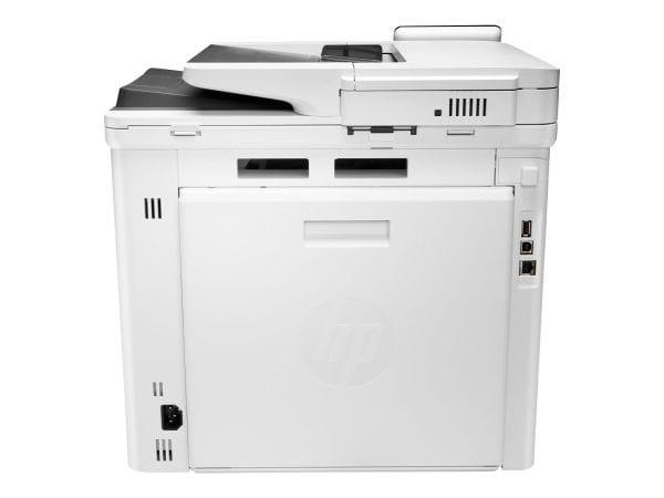 HP  Multifunktionsdrucker W1A77A#B19 5