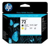 HP  Tintenpatronen C9384A 4