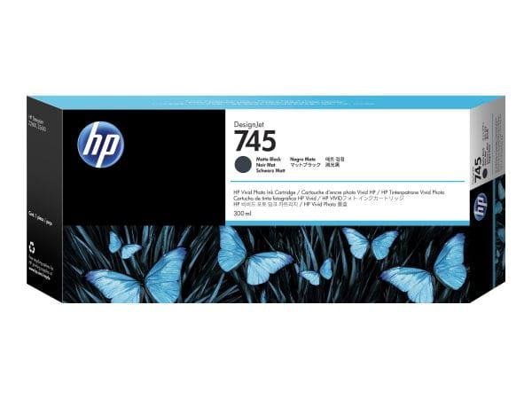 HP  Tintenpatronen F9K05A 1