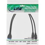 inLine Kabel / Adapter 33447I 2